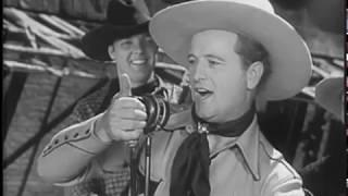 Songs and Saddles (1938)