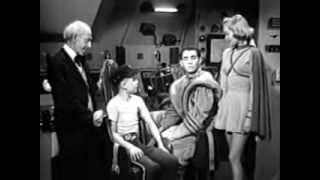 The Gypsy Moon (1954)