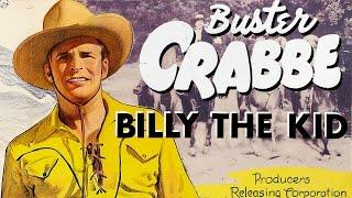 Billy The Kid (1943)