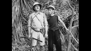 Lost Jungle (1934)