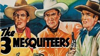 Call the Mesquiteers (1938)
