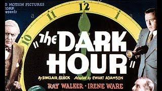 The Dark Hour (1936)