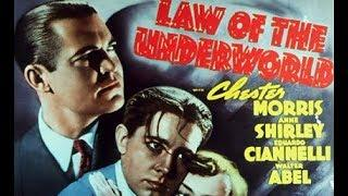 Law of the Underworld (1938)