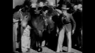 The Devil on Horseback (1936)