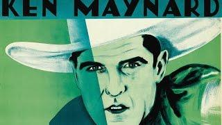 Whirlwind Horseman (1938)