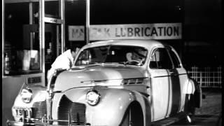 Phantom of Chinatown (1940)