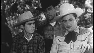 Trouble at Melody Mesa (1949)