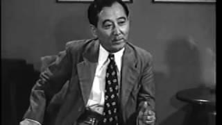 Tokyo File 212 (1951)